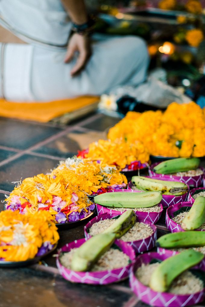 Indian Wedding at Tirtha Uluwatu by Tirtha Bali - 027
