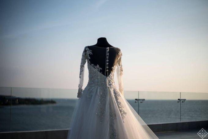Lyanne x Ryan Wedding by MRCD Film Production - 007