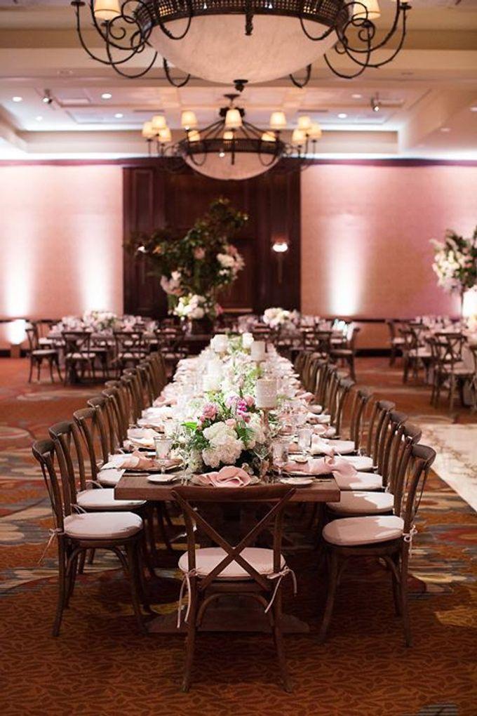 Pop Parties Wedding Highlights by Pop Parties - 030