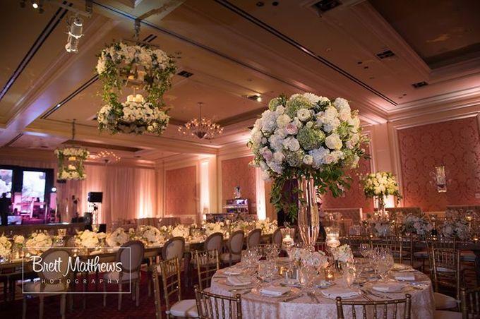 Pop Parties Wedding Highlights by Pop Parties - 005