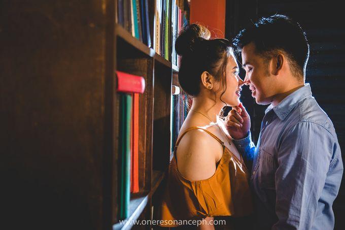 Joy & Denz | Engagement Shoot by One Resonance Photography and Multimedia - 001