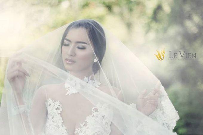 Pre Wedding Bali by LeVien - 014