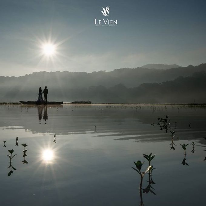 Pre Wedding Bali by LeVien - 022