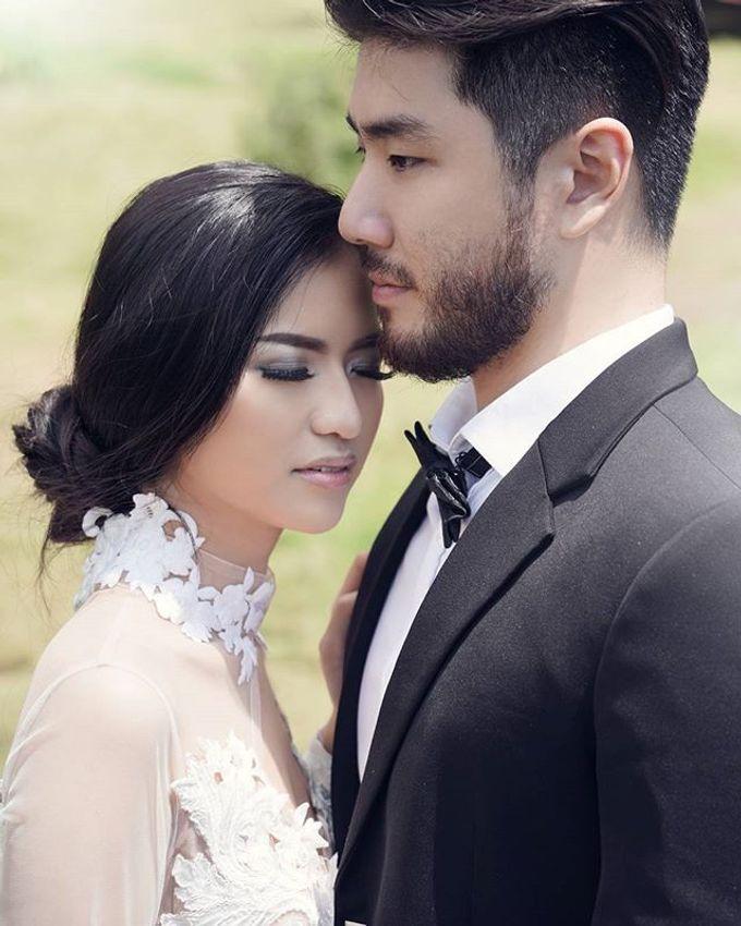 Pre Wedding Bali by LeVien - 010