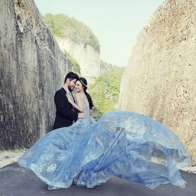 Pre Wedding Bali by LeVien - 024