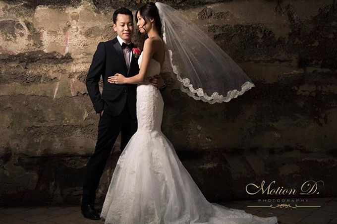 Van and Wendy by Motion D Photography - 004