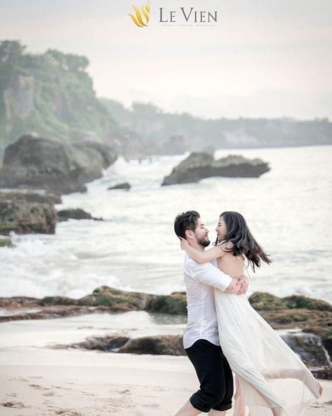 Pre Wedding Bali by LeVien - 021