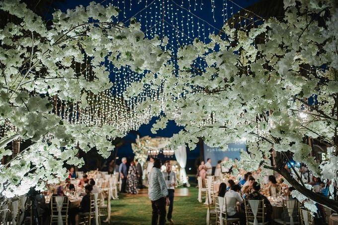 Wedding Kyomi & James by Bali Izatta Wedding Planner & Wedding Florist Decorator - 016
