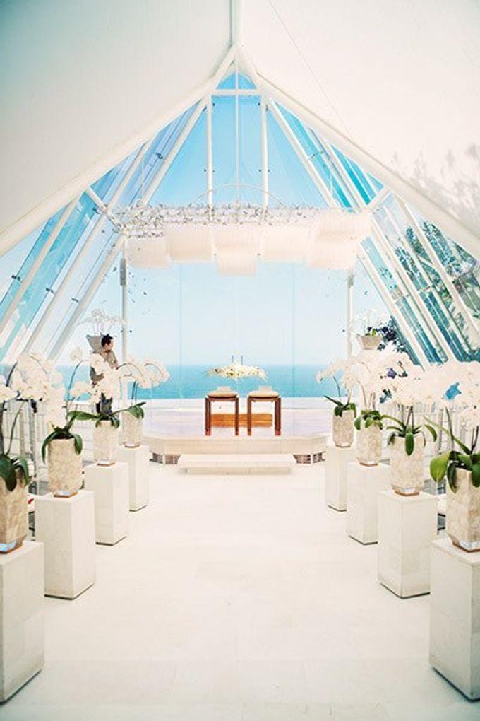 Kevin & Nastassya's Bali Wedding by Flying Bride by Flying Bride - 012