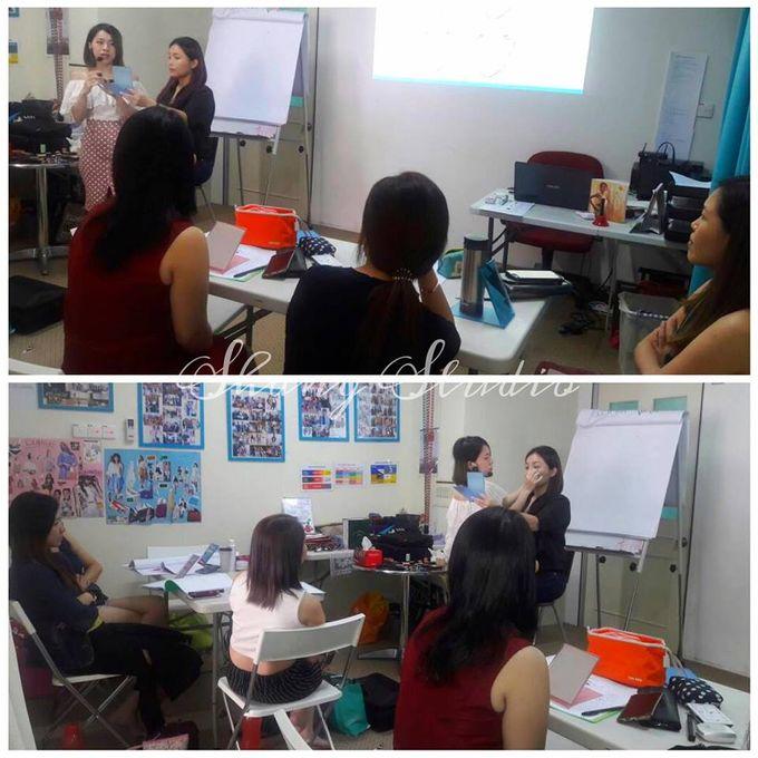 Personal Makeup Class / Corporate Makeup Class by Shang Studio - 004