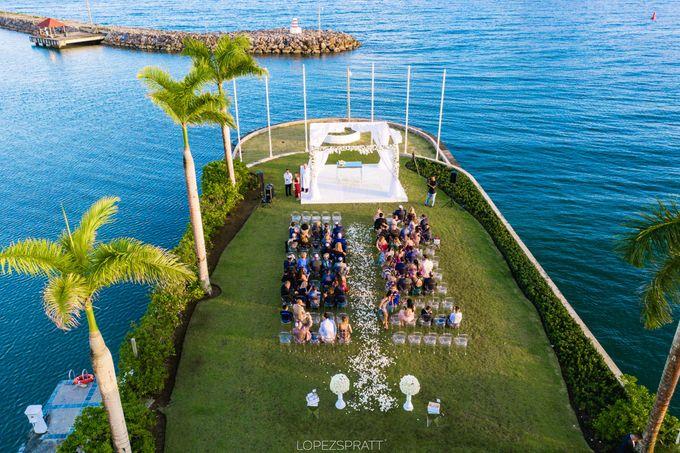 Beatriz & Derek Wedding by Jennifer C  Wedding & Event Agency - 001