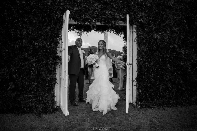Beatriz & Derek Wedding by Jennifer C  Wedding & Event Agency - 008