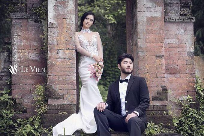 Pre Wedding Bali by LeVien - 012