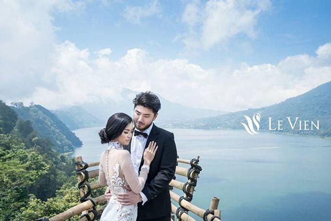 Pre Wedding Bali by LeVien - 007