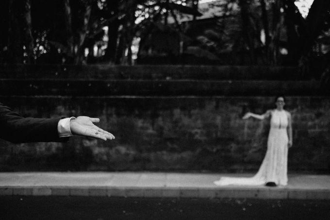 The Wedding of Chris & Mona by Varawedding - 034