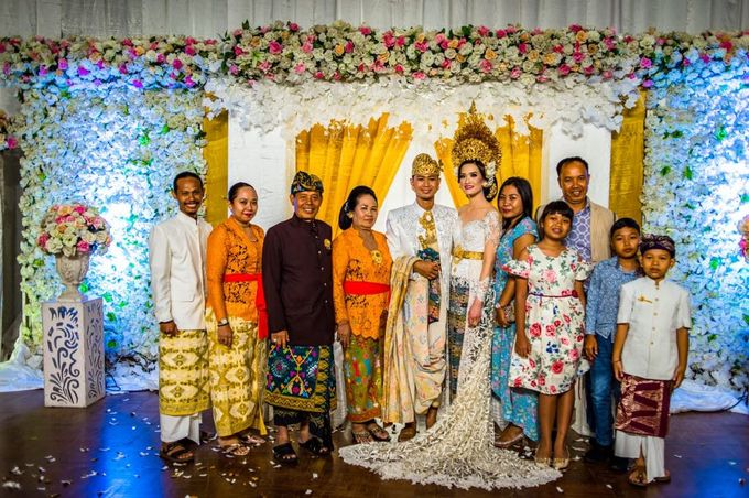 Suastika & Connie Wedding by Love Bali Weddings - 020
