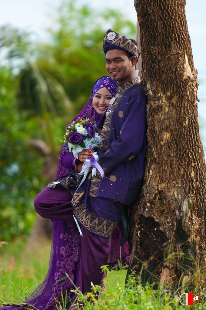 WEDDING AYIE AND EKIN by Opa Pakar Photography - 003