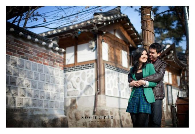 Andrew & Dessy by soemario photography - 005