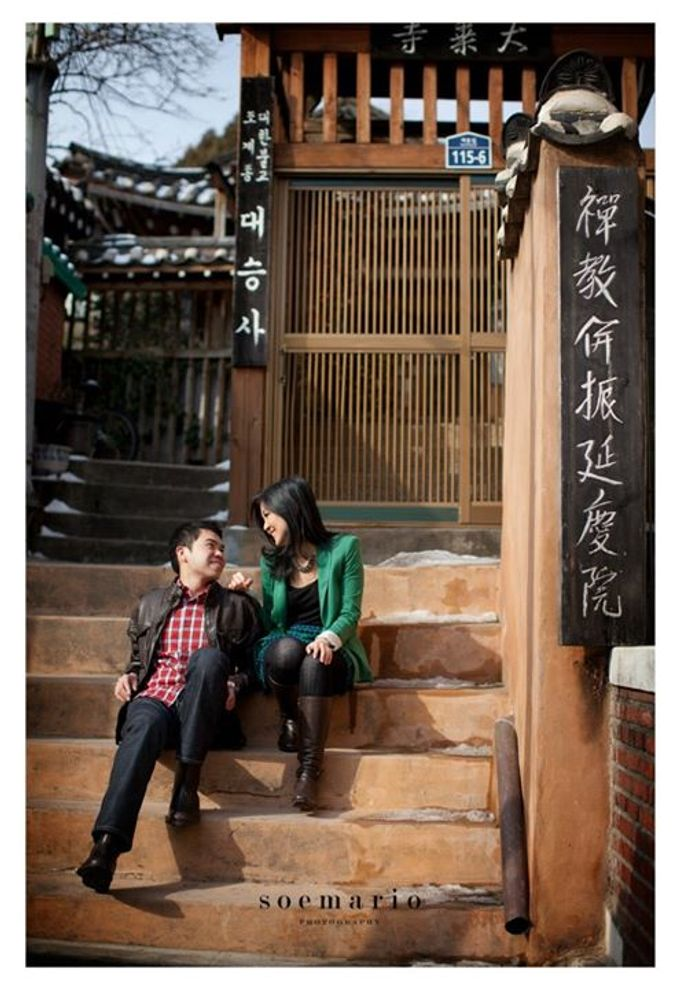 Andrew & Dessy by soemario photography - 008
