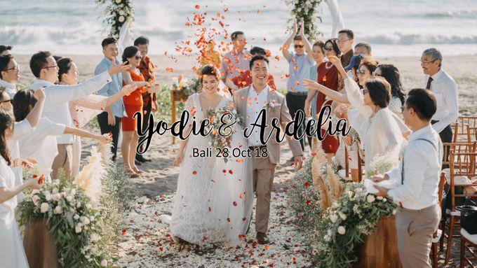 Wedding Video Yodie & Ardelia by StayBright - 001