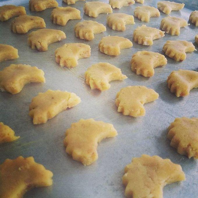 Cookies by Koekjes - 001