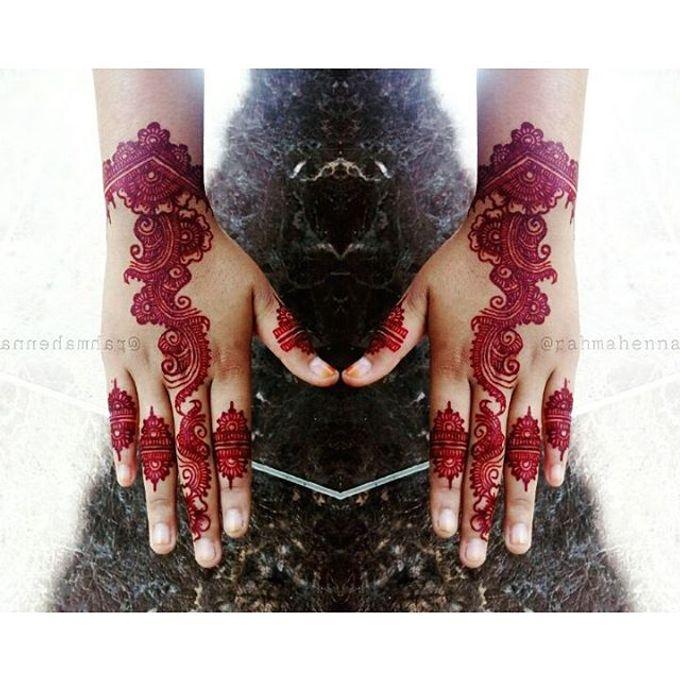 HENNA PENGANTIN by Rahmahenna - 026