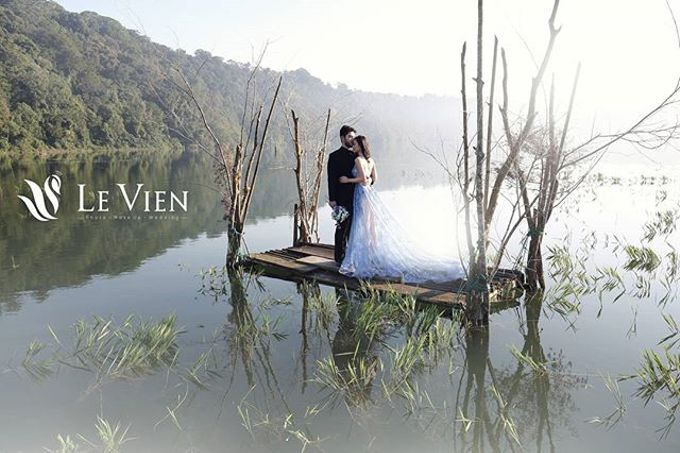 Pre Wedding Bali by LeVien - 012