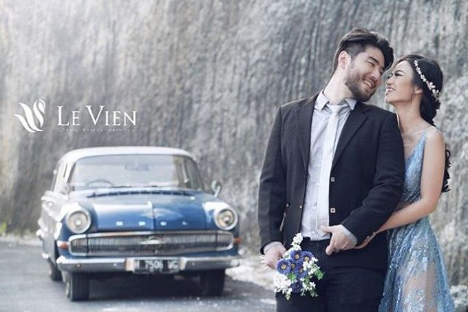 Pre Wedding Bali by LeVien - 015