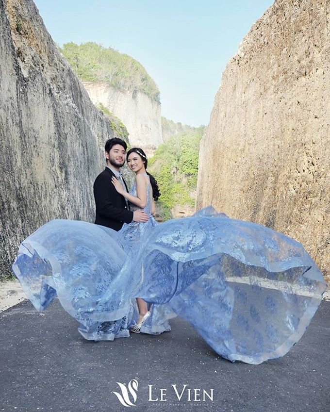Pre Wedding Bali by LeVien - 014