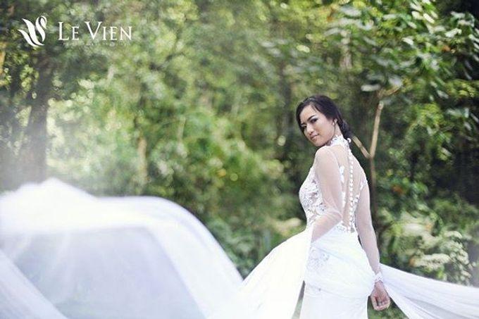 Pre Wedding Bali by LeVien - 009