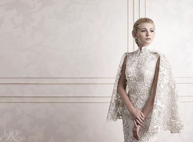 Bridal campaign by Tracy Bridal House - 007
