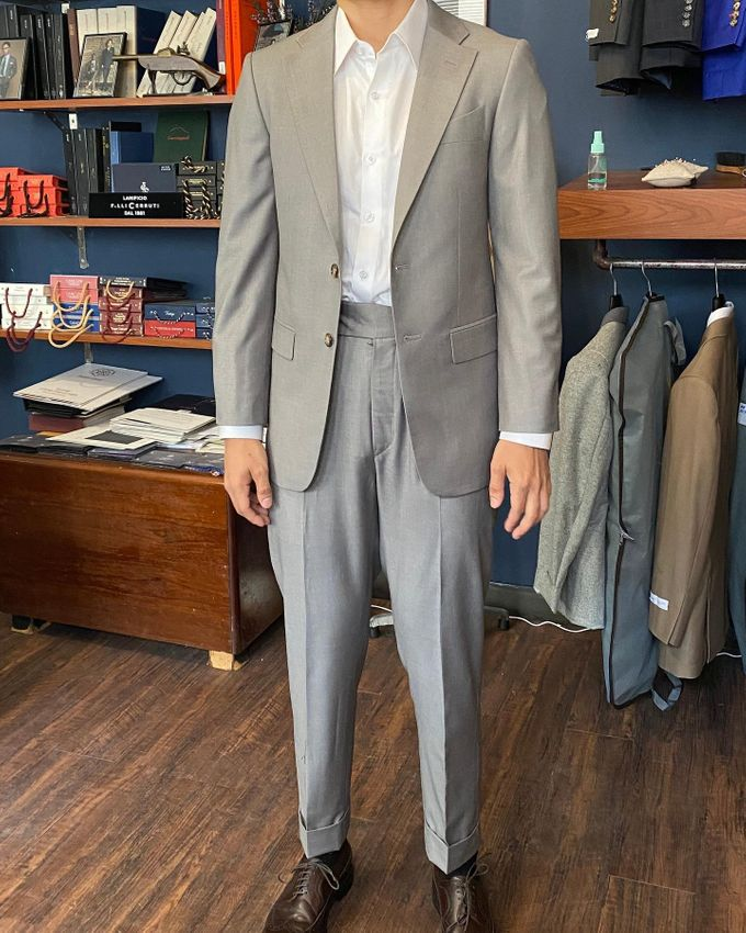 Kings Tailor & Co. June 2021 by KINGS Tailor & Co. - 003