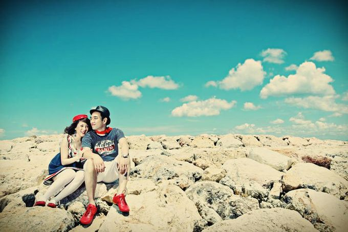 pre wedding shoots with www.axioo.com by Yeanne and Team - 001