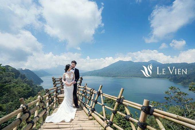 Pre Wedding Bali by LeVien - 008