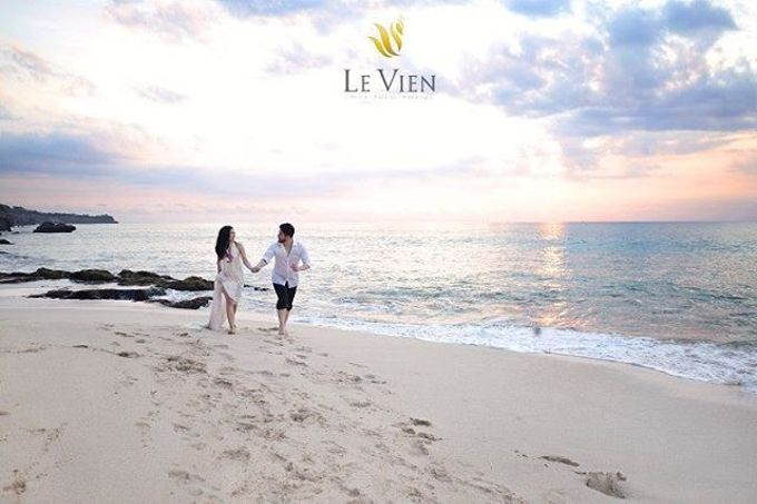Pre Wedding Bali by LeVien - 016