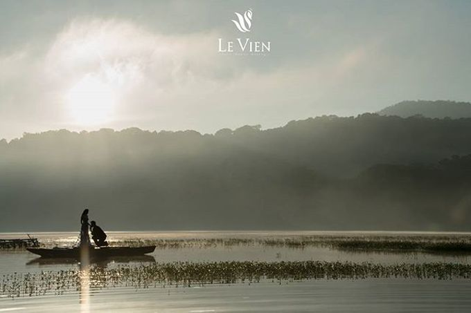 Pre Wedding Bali by LeVien - 010