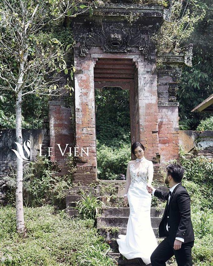 Pre Wedding Bali by LeVien - 004