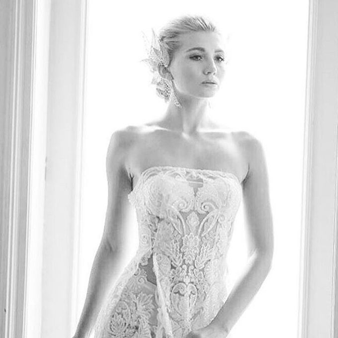 Bridal campaign by Tracy Bridal House - 001