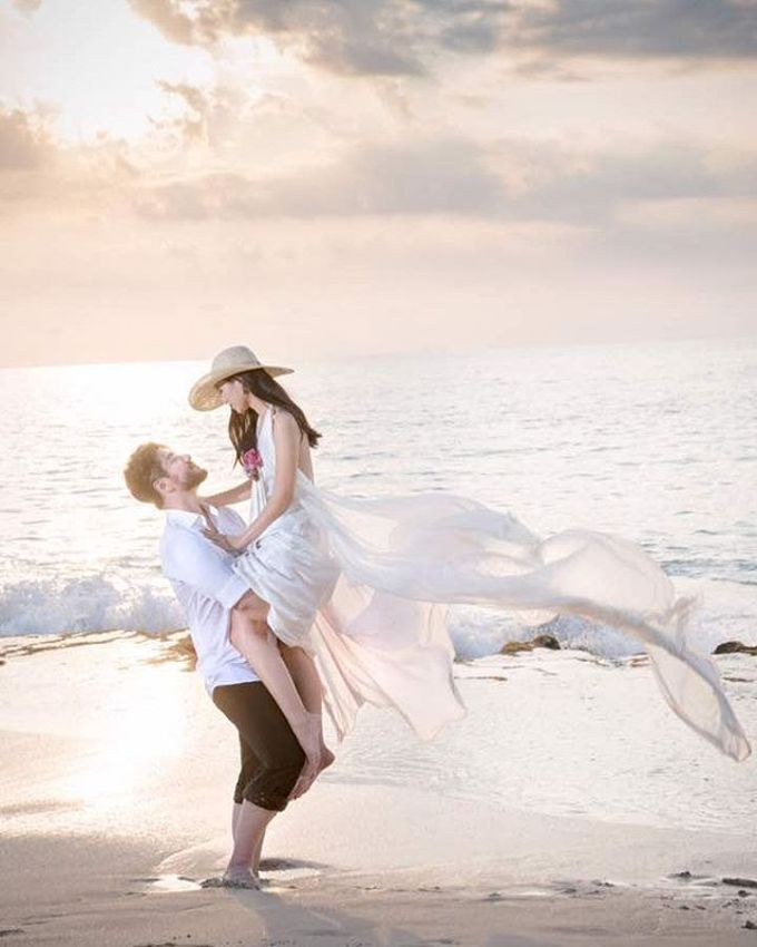 Pre Wedding Bali by LeVien - 013