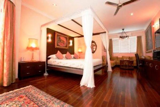 Private Pool Villa by Puri Mas Lombok - 004