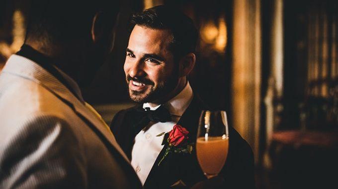 Luxury wedding in Venice by CB Photographer Venice - 041
