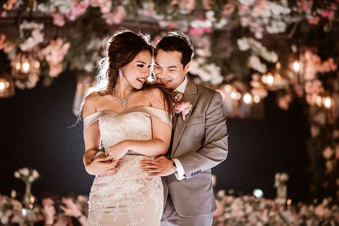 Bali Wedding Destination by Cheese N Click Photography - 046
