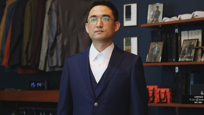 Kings Tailor & Co. June 2021 by KINGS Tailor & Co. - 008