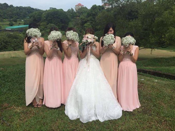Fairytale Wedding by Z Wedding Design - 010