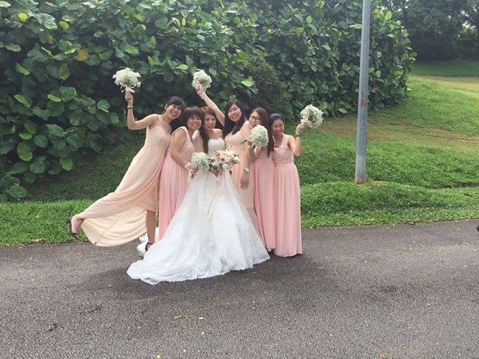 Fairytale Wedding by Z Wedding Design - 016