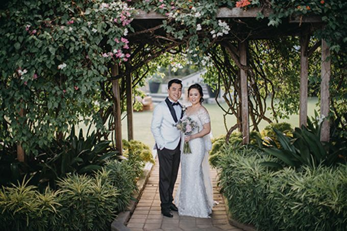 Wedding of Ryan & Renata by Nika di Bali - 010
