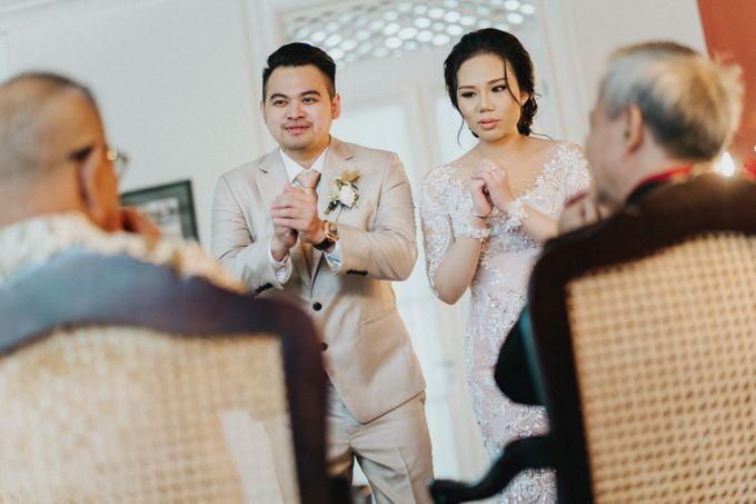 Hendry & Cindy Wedding by Terralogical - 020