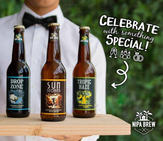Customize Your Nipa Brew by Nipa Brew Craft Beer - 001