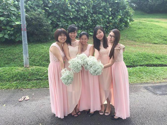 Fairytale Wedding by Z Wedding Design - 029