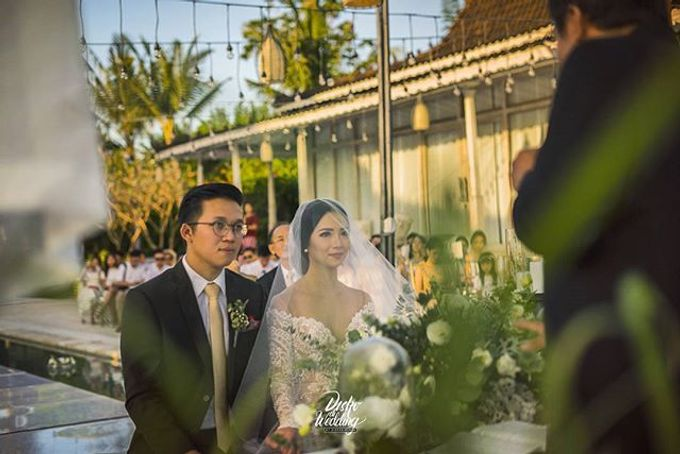 Lvcasedo & VAmakeupartist | Villa Plenilunio by diskodiwedding - 001